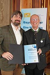 Bayerischer Eine Welt Preis 2014