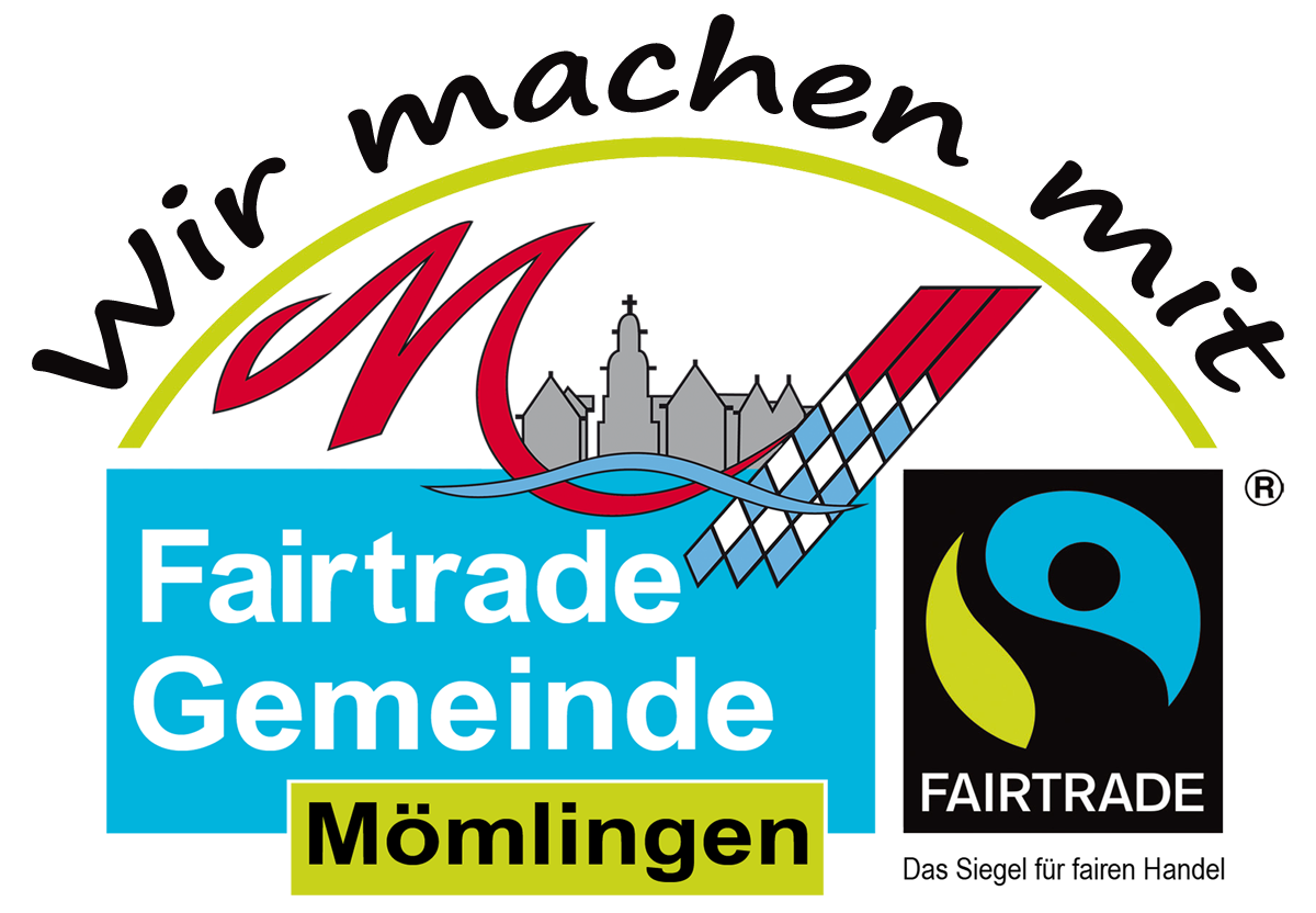 Mömlingen ist seit 04.01.2015 erste Fairtrade am Bayerischen Untermain