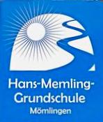 Das neue Logo der Hans-Memling-Grundschule Mömlingen