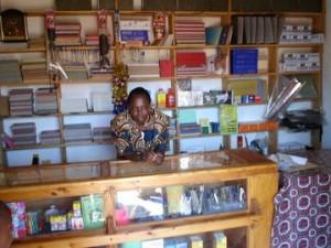 Christer Nyenza (Lugarawa)