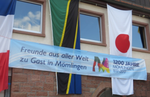 Fairtrade-Gemeinde Mömlingen