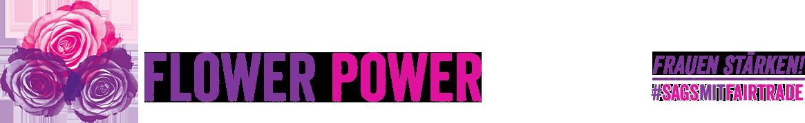 Fairtrade-Rosen verteilen und Frauenrechte stärken: Rosenaktion 2019