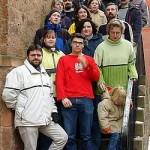 Team Tansania 2003