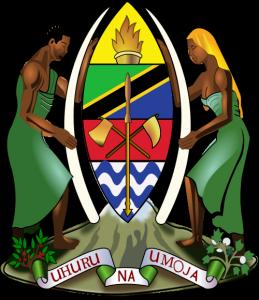 Tansania-Wappen