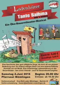 TanteBalbina