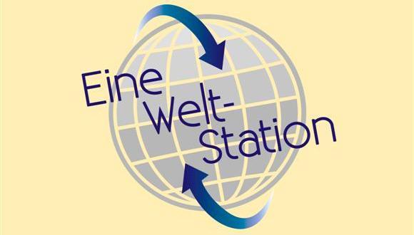 Eine Welt-Station Moemlingen